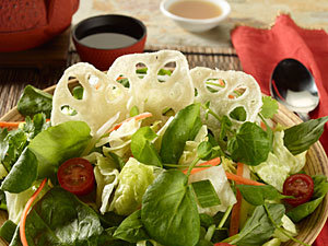 P.F. Chang's Salad Nutrition