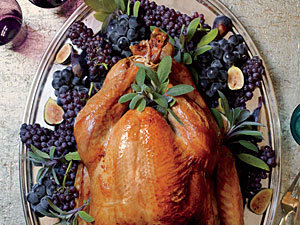 Foolproof Brined Turkey