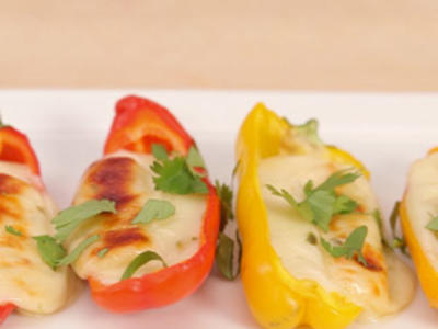 Weight Watchers Stuffed Peppers