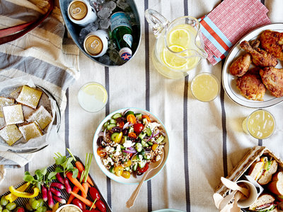 Build a Better Picnic Party