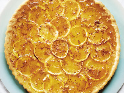 Seriously Lemon Tart
