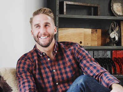 Meet Shawn Booth