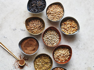 Know Your Grains