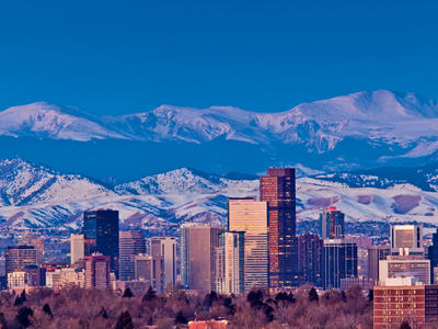 A Unique Guide to Denver