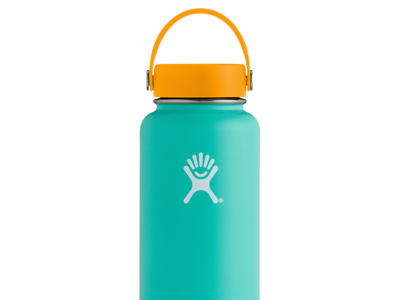 Customized Hydro Flask Bottle