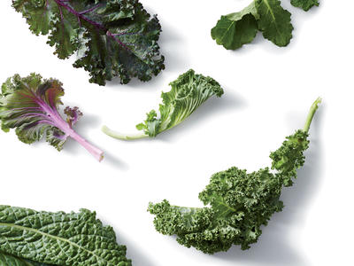 Why Eat Kale