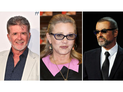 Heart Disease Celeb Deaths