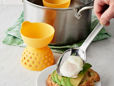OXO Egg Poacher