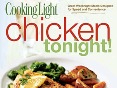 Chicken Tonight Cookbook
