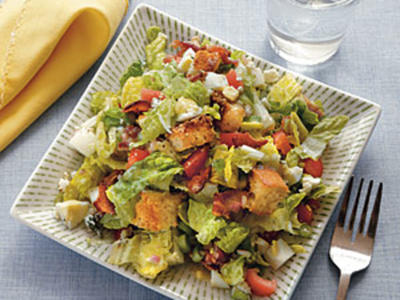 Chopped Cobb Salad