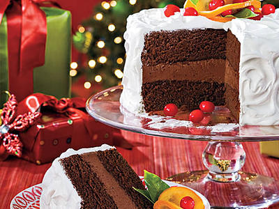 Southern Living Holiday Recipes
