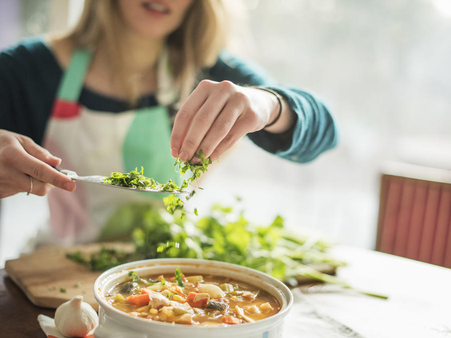 The dos and donts of meal prep for stress free cooking cooking light forumfinder Image collections