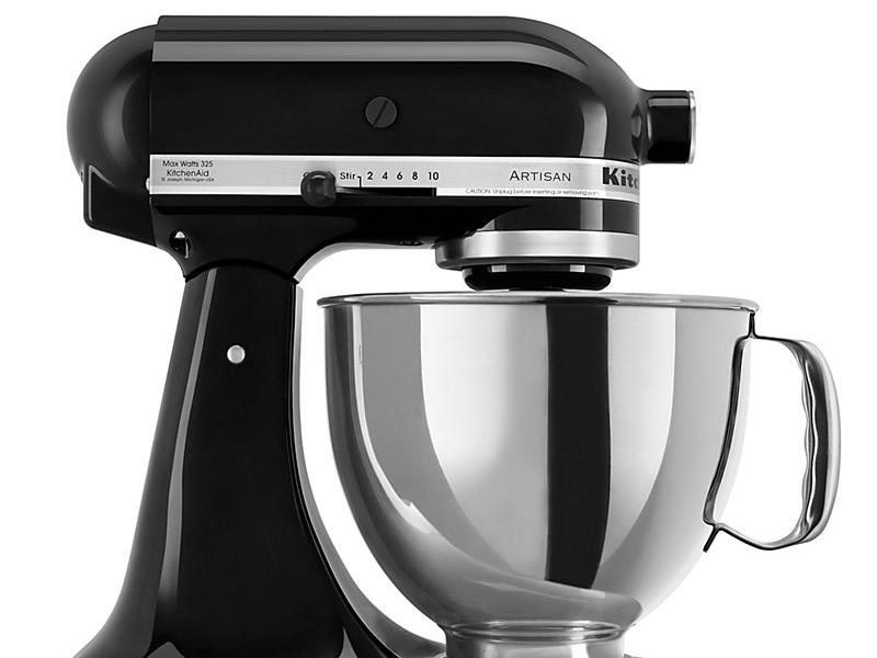Right Now, You Can Buy a Brand New KitchenAid Stand Mixer on eBay For
