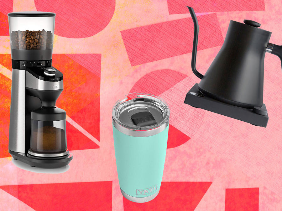 11 Gifts to Impress Your Favorite Coffee Lover