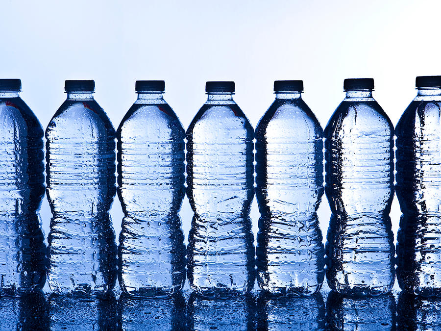 Is Bottled Water Safe to Drink After Sitting in a Hot Car? - Cooking