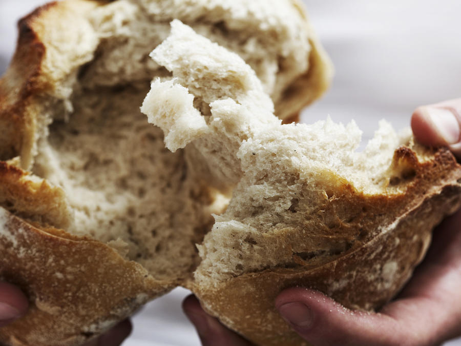 Celiac Disease Vaccine Could Allow People to Eat Gluten Again -