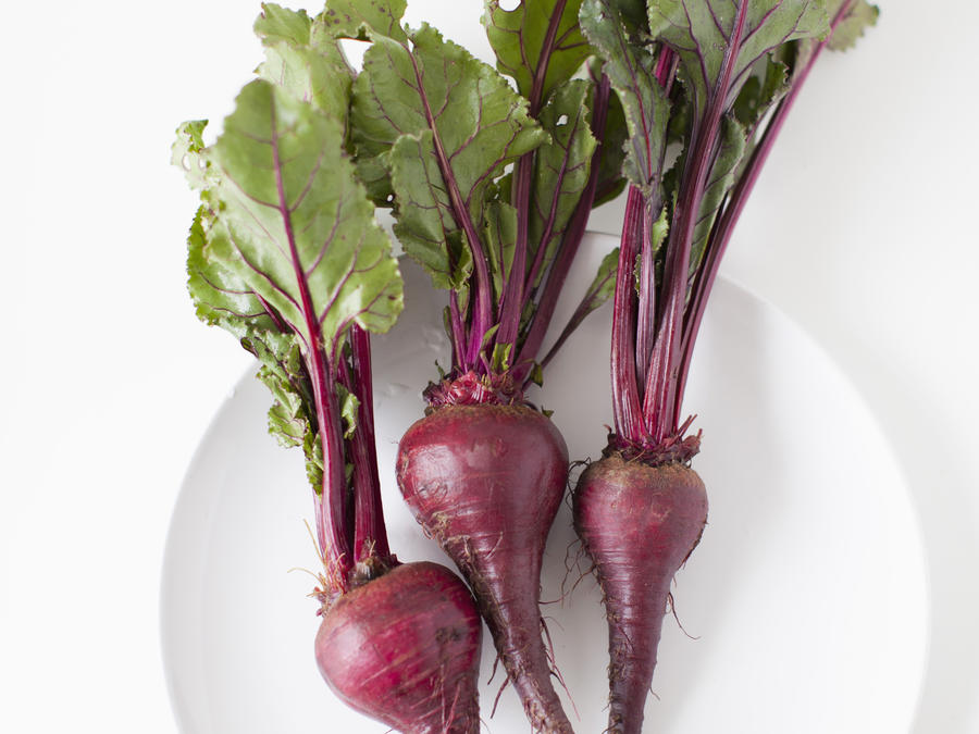 7 Things That Happen to Your Body When You Eat Beets