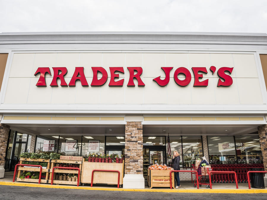 Trade Inside The Single Life At Trader Joe'S