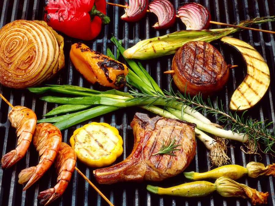 How to Deep Clean Your Gas Grill, According to an Expert