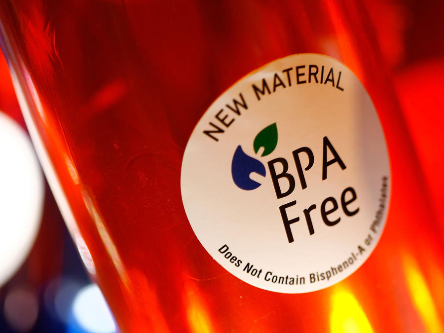 Early BPA Exposure Could Lead to ADHD in Children - Cooking Light
