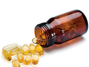 7 Potential Benefits of Fish Oil, According to a Nutritionist -