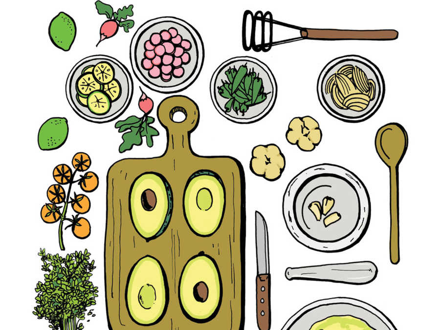 the concept of mise en place How mise en place can organize your life outside the can organize your life outside the kitchen the idea of mise en place as just being something.
