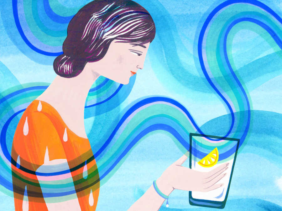 Can Water Help You Lose Weight?
