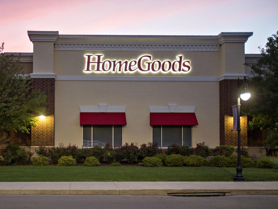 HomeGoods: complete list of store locations, store hours and holiday hours in all states.
