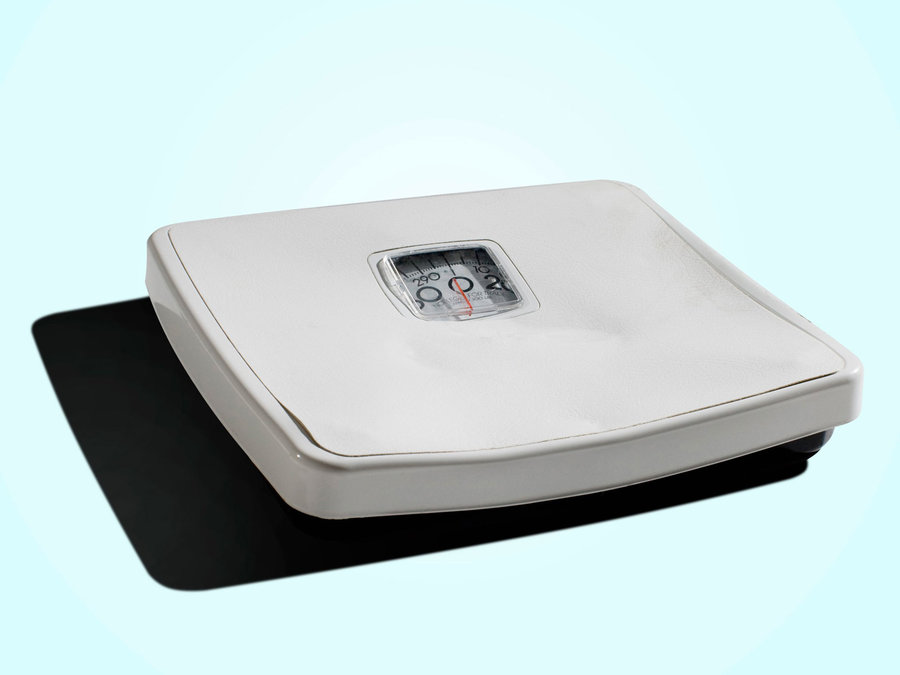 What's the Best Way to Safely Lose 5 Pounds Fast? - Cooking Light