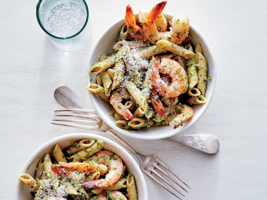 Month of Healthy Dinner Recipes - Cooking Light