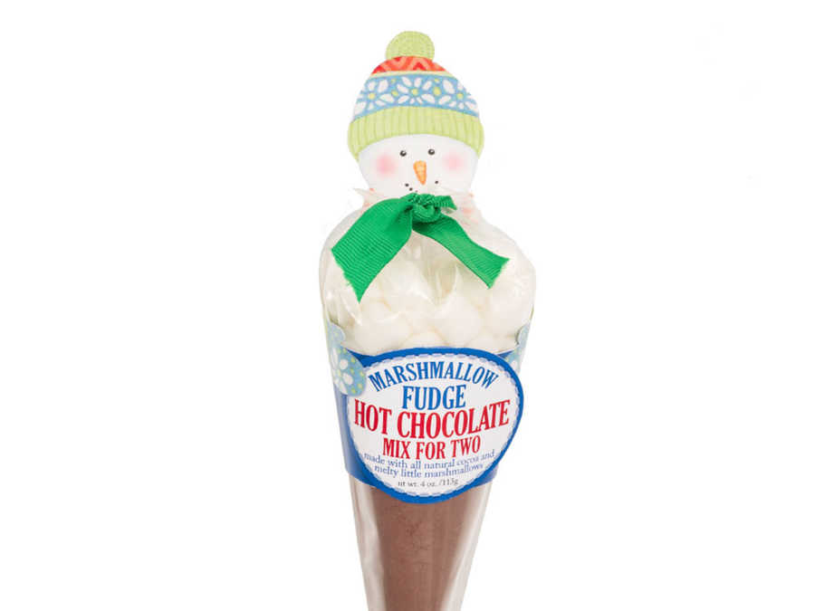 St. Jude's Snowman Cocoa Mix