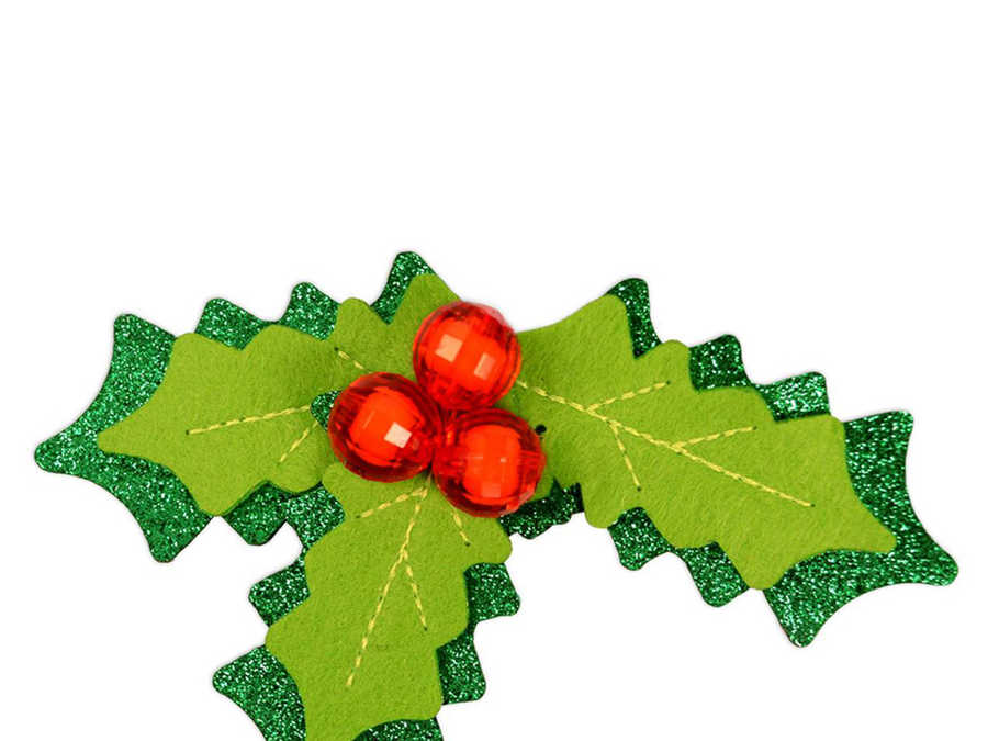 Target Mistletoe Collar Decoration