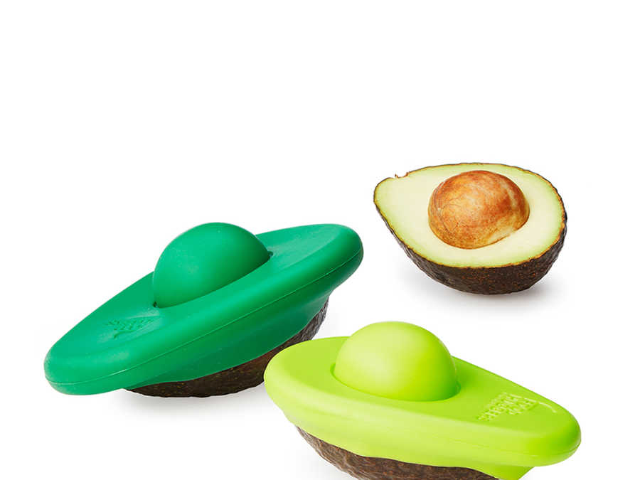 Uncommon Goods Avocado Hugger