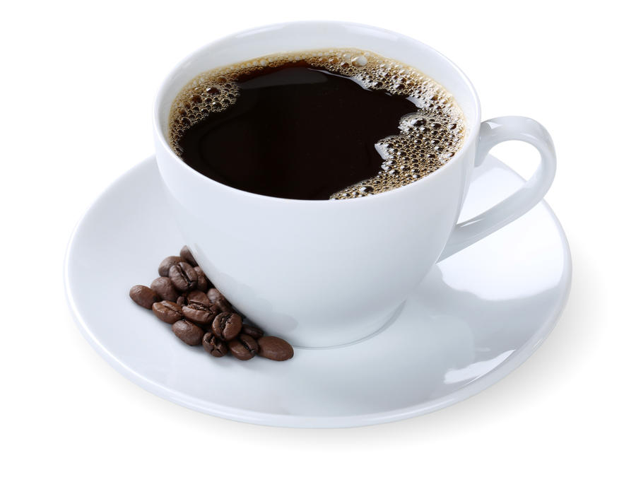 Coffee and Metabolism