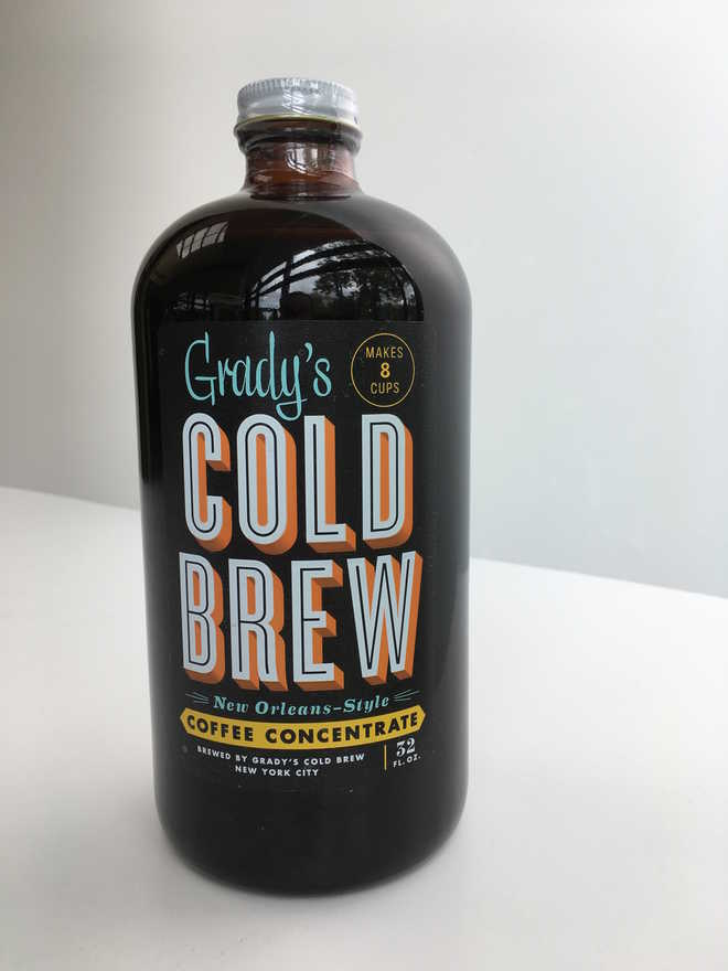 The Best Cold Brew Coffees - Cooking Light