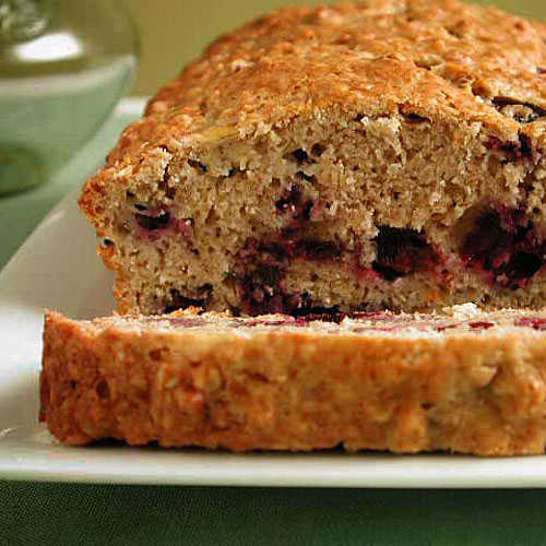 Banana Blueberry Bread Recipes