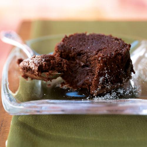 Chocolate Decadence Recipes