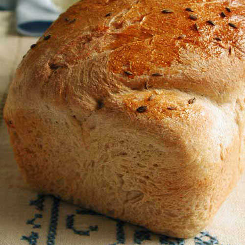 Hearty Wheat Bread Beer Recipe