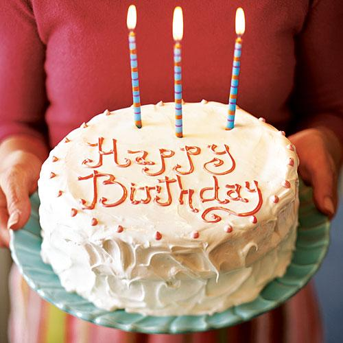 32 Over The Top First Birthday Cakes: Birthday Cake Recipes