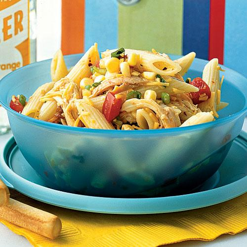 Lunch pasta salad recipes easy