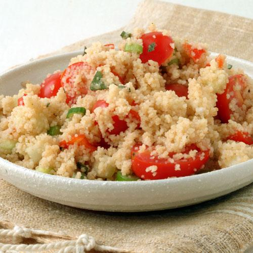 Mediterranean Couscous Recipe
