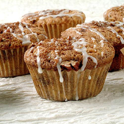 Sour Cream Coffee Cake Muffins Cooking Light