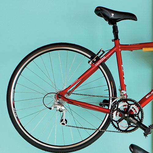 While the number of gears on a bike can vary, they all do one basic task: control speed by determining how much or how little resistance is placed on the pedals. While riding on level ground, practice shifting between gears.