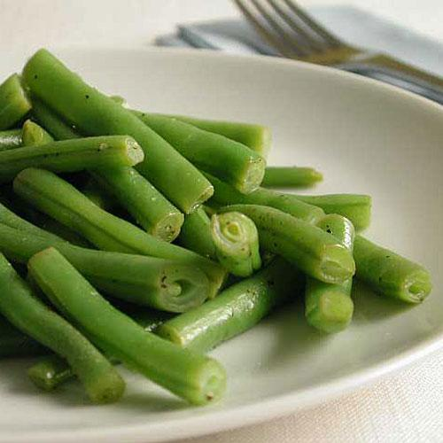 Healthy Eating For Kids Recipes And Nutrition Advice Lemony Green Beans Kid Friendly