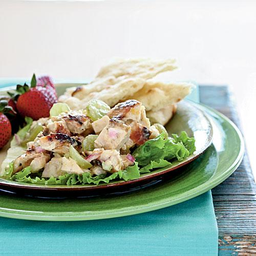 Healthy Chicken Salad Recipes | Cooking Light