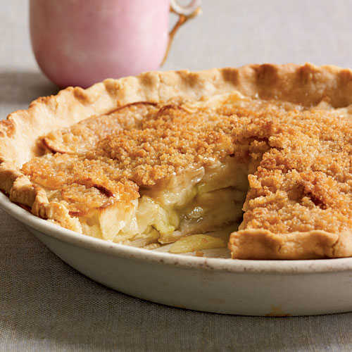 Caramel Apple Pie Recipes