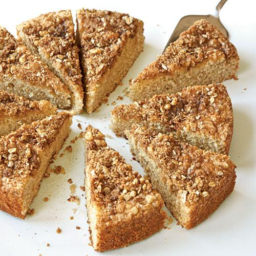 Healthy coffee cake recipes cooking light - Coffee cake recipes ...
