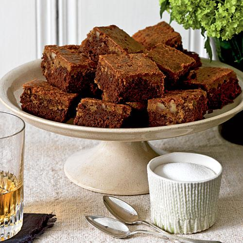 Black and Tan Brownies Beer Recipe