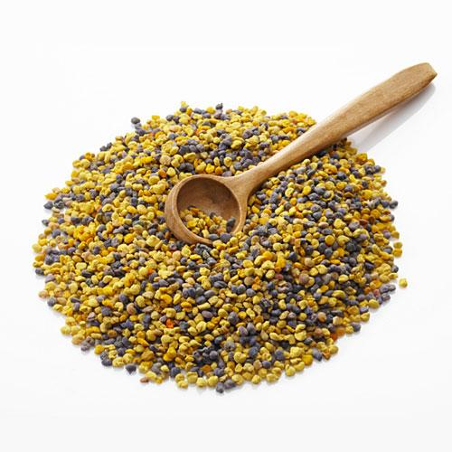 Bee Pollen Supplements