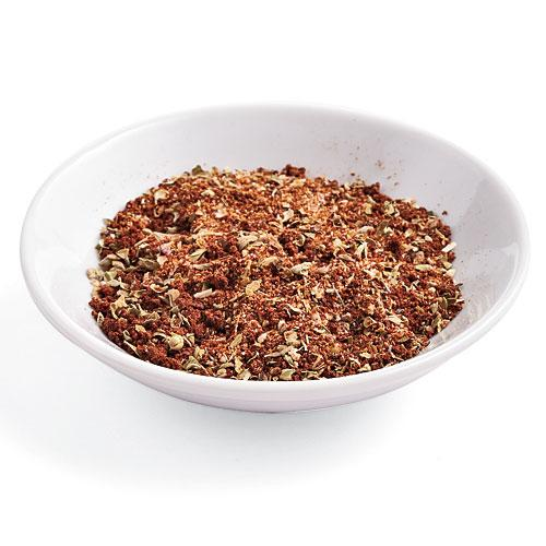 Spice Rub for Steaks Recipes